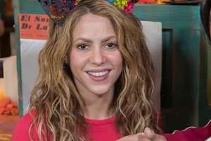 Shakira no permite que sus dos hijos escuchen sus canciones