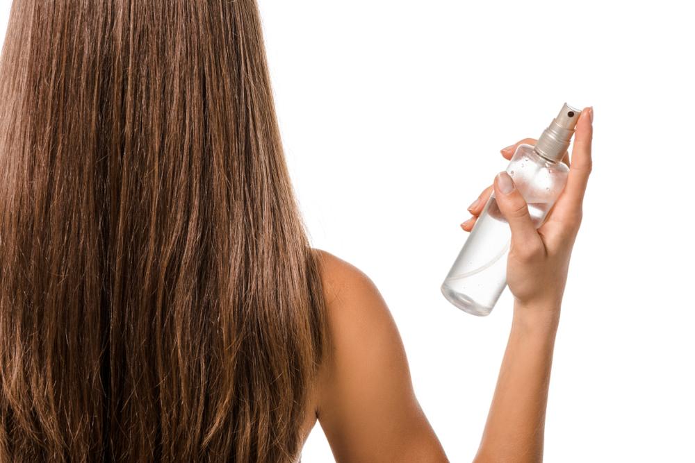 Perfumes para el cabello que hacen oler rico tu melena por horas.
