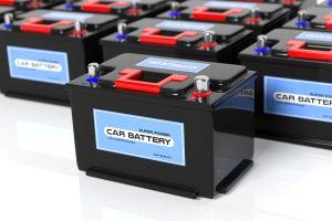 Cómo saber qué batería usa mi auto