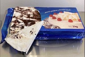 """Traficaron cocaína dentro de un pastel """"hispano"""": neoyorquino convicto detenido en Maine"""
