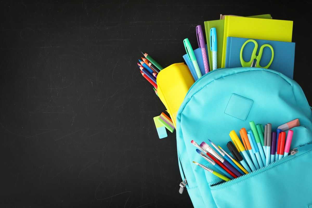 Vuelve a clases con los mejores materiales y herramientas de estudio