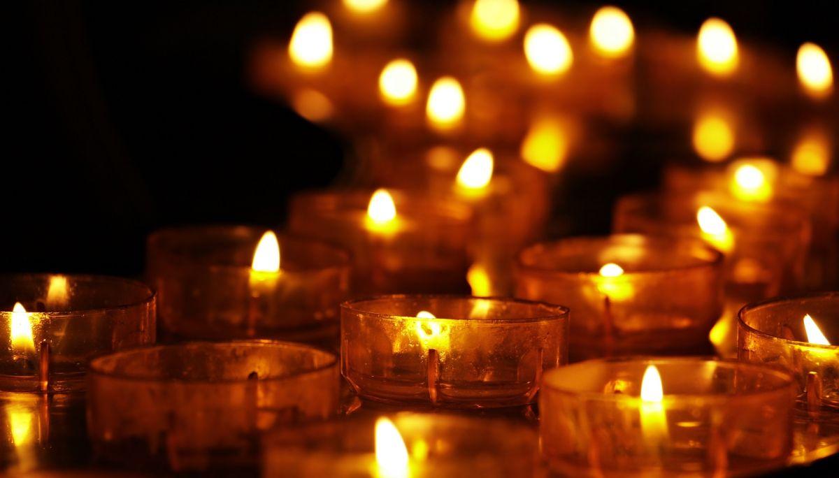 Las velas nos ayudan a manifestar nuestros deseos.