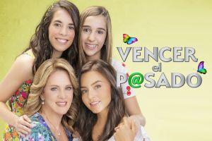 Así es la historia y elenco de 'Vencer el Pasado', telenovela de Televisa y Univision