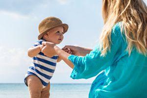 Los mejores conjuntos de ropa de verano para tu bebé que consigues en Amazon