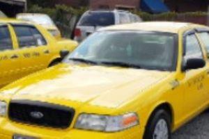 La empresa más grande de taxis en Houston declara bancarrota; la pandemia y Uber hunden a Yellow Cab