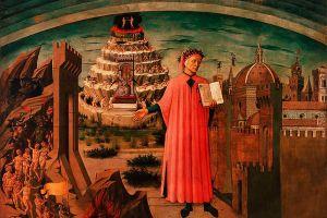 """Por qué """"La divina comedia"""" sigue siendo tan relevante 700 años después de la muerte de Dante"""