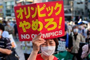 """Por qué los Juegos Olímpicos dejarán """"enormes"""" pérdidas económicas para Japón"""