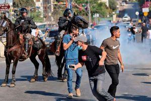 Los palestinos rechazan la propuesta de la Corte Suprema de Israel para poner fin a los desalojos en el barrio de Sheij Jarrah en Jerusalén