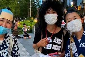"""Qué es el omotenashi, la clave de la gentil hospitalidad japonesa que está """"en cada rincón"""" de los Juegos Olímpicos de Tokio 2020"""