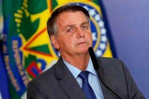El Tribunal Supremo de Brasil da luz verde para que se investigue al presidente Jair Bolsonaro por difundir noticias falsas