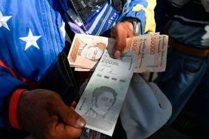 Venezuela le quitará 6 ceros a su moneda y el bolívar soberano se llamará bolívar digital