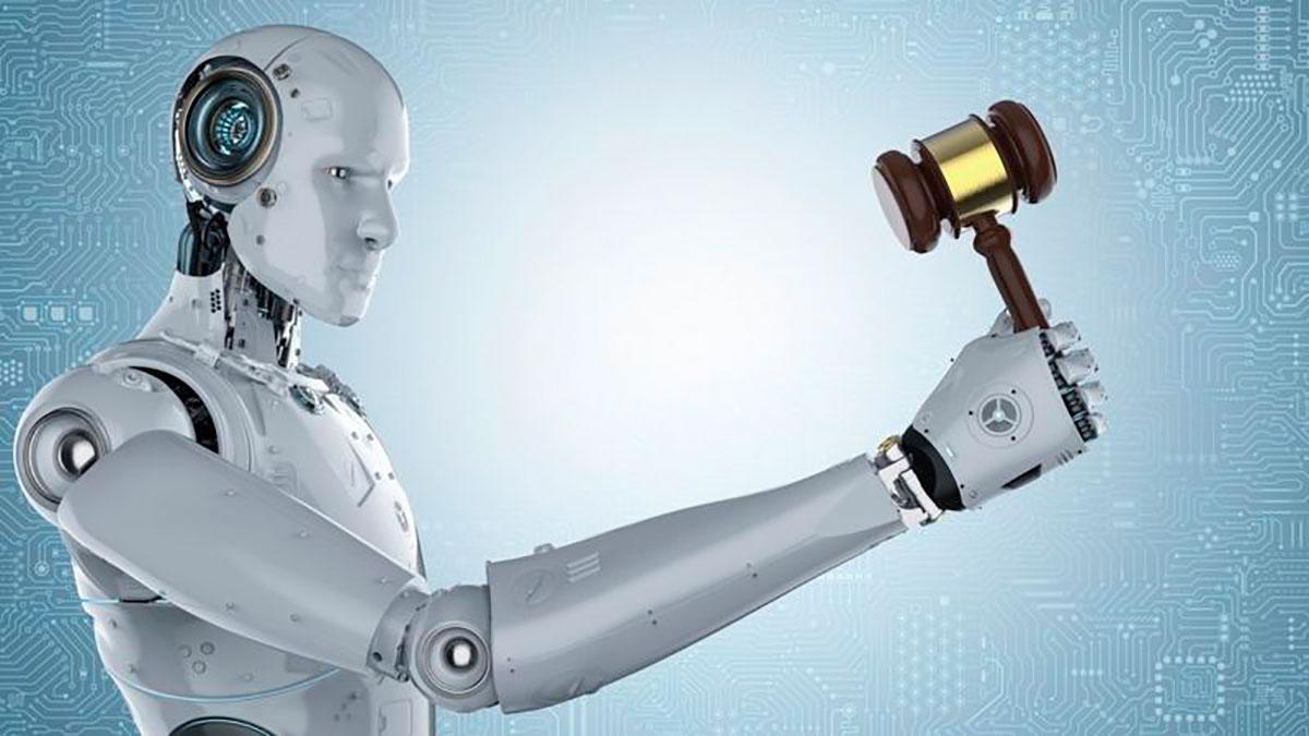 La inteligencia artificial está siendo utilizada cada vez más en el ámbito legal.