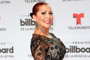 Gloria Izaguirre asegura que fue testigo de los descuidos de Alejandra Guzmán como madre