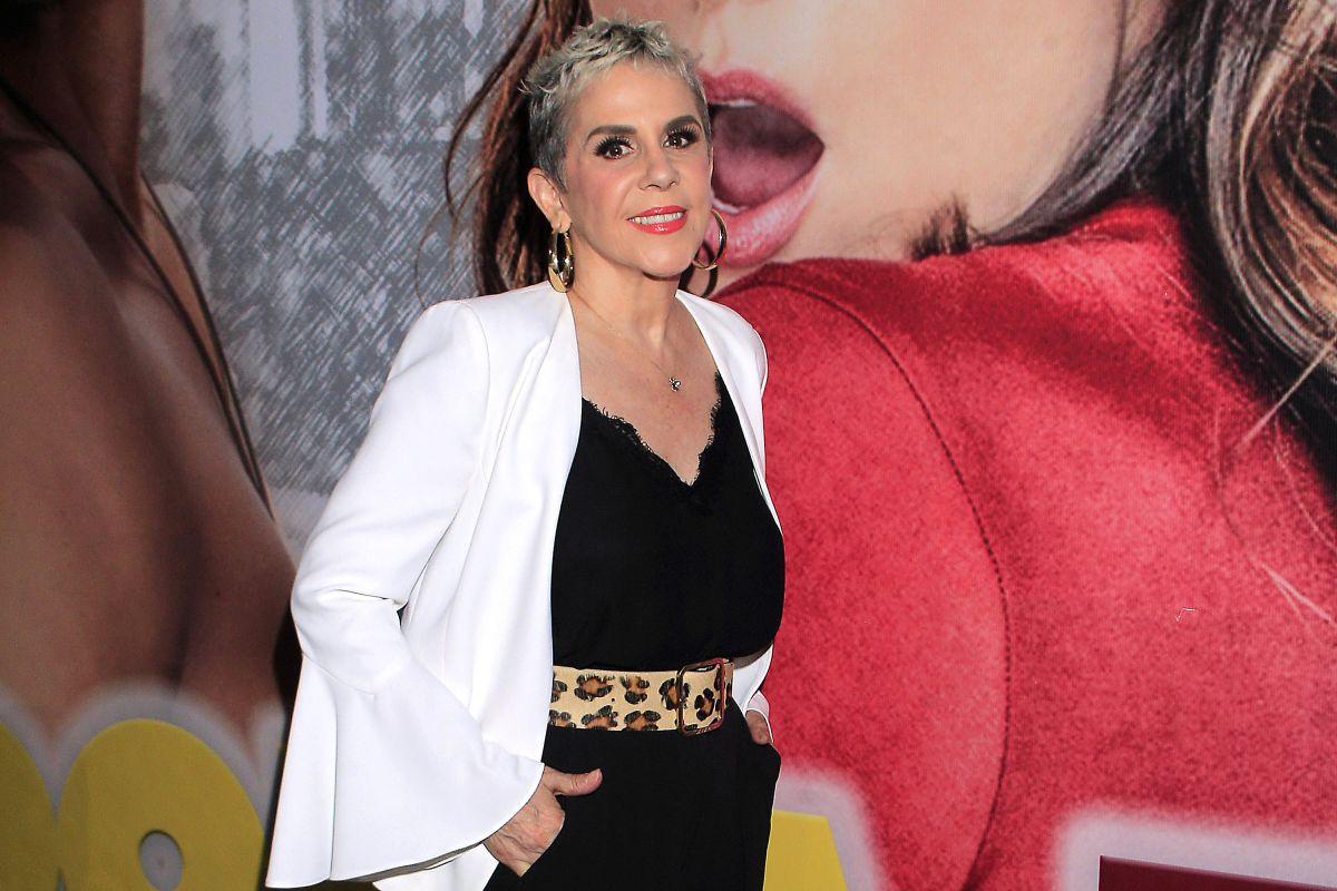 La actriz se sinceró como nunca sobre la relación que mantuvo con el famoso por 26 años.