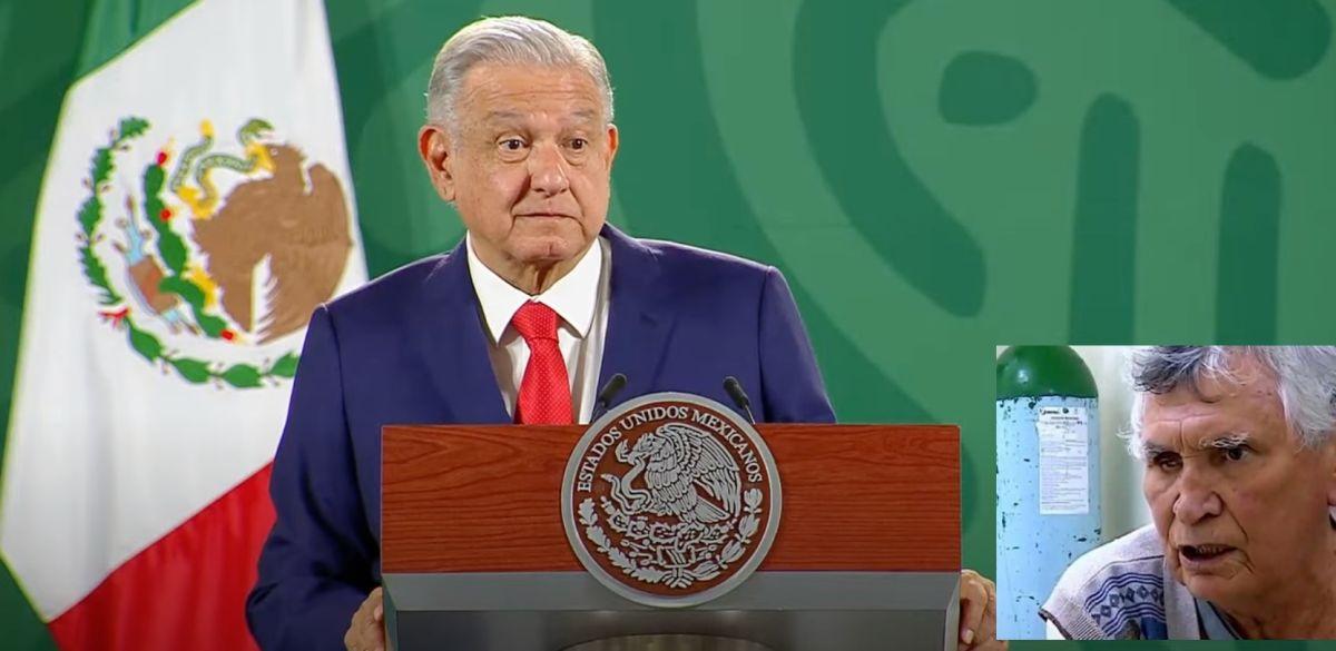 AMLO asegura que está de acuerdo en liberar al Miguel Ángel Félix Gallardo, el Jefe de Jefes
