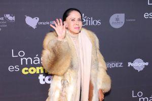 Revelan posibles causas de muerte de la actriz Lilia Aragón