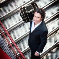 Juanjo Mosalini celebra con 'Cien años' a Piazzolla