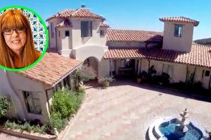 Chef de restaurante de comida mexicana vende su lujosa mansión en Malibú por $18 millones