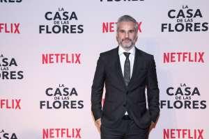 """Juan Pablo Medina de """"La Casa de las Flores"""" pierde una pierna por trombosis venosa"""