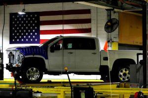 Falta de chips provocará nuevo paro en producción de General Motors en plantas de México y EE.UU.