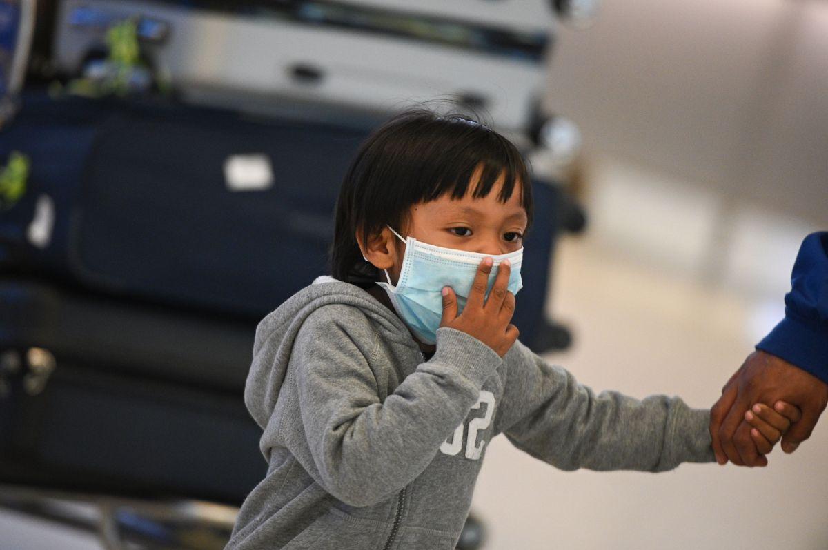 La variante Delta está infectando a mas niños en EE.UU.