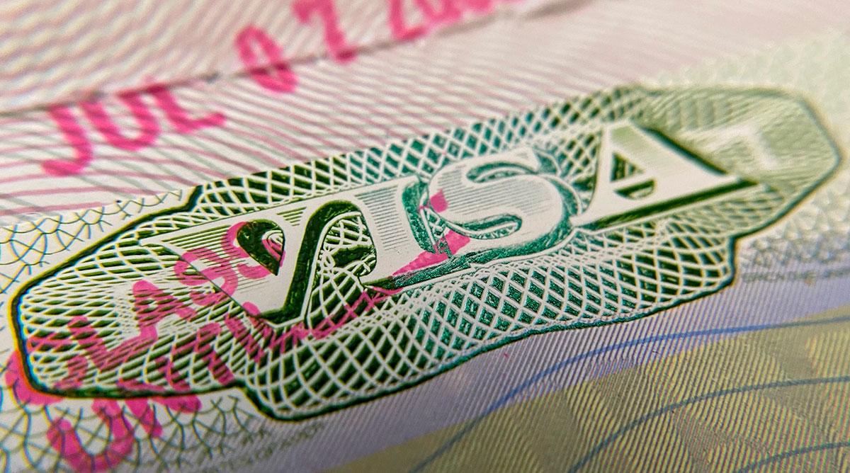 EE.UU. negará visas a funcionarios del Triángulo Norte que socaven la democracia.