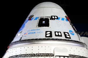 Nave Starliner de Boeing prepara viaje no tripulado a la Estación Espacial Internacional
