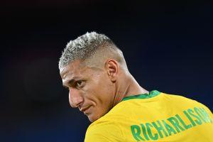 Tokio 2020: Richarlison contó el secreto de Brasil para ganarle a México en los penales
