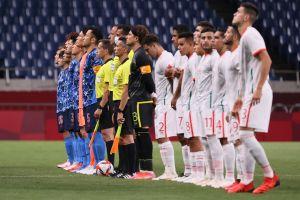 México vs. Japón: fecha, horario y dónde podrás ver el partido de El Tri por la medalla de bronce en los Juegos Olímpicos de Tokio 2020