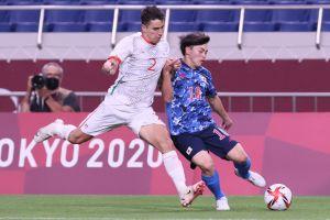 Efecto Tokio 2020: futbolista de El Tri es pretendido por Tottenham y Everton