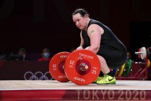 Expectación y polémica por Hubbard, la primera atleta trans en unos Juegos Olímpicos