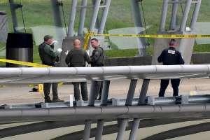 Tiroteo en el Pentágono deja un policía muerto y varias personas heridas; tirador escapó
