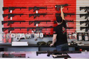 """México denuncia que es """"incalculable"""" el daño sufrido por las armas de EE.UU."""