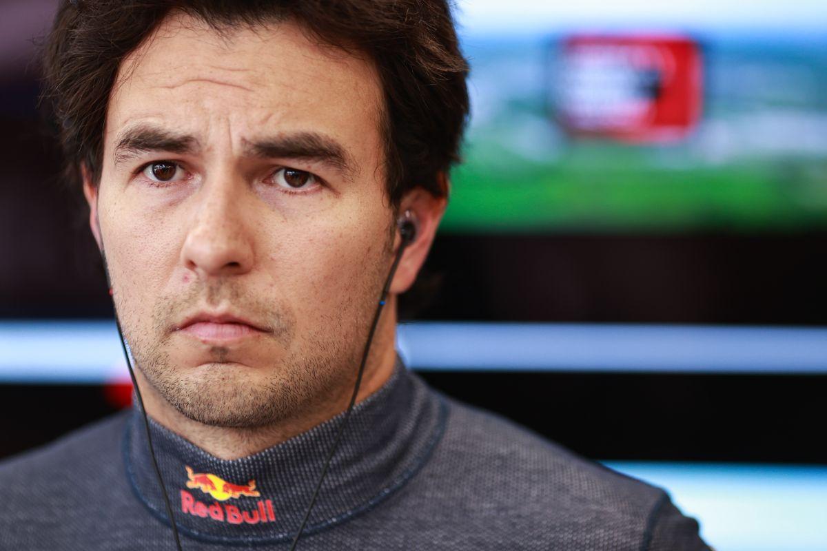 El azteca marcha en la quinta posición del campeonato de pilotos.