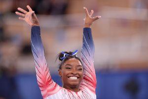 Juegos de Tokio: Simone Biles regresa con una medalla de bronce en la viga de equilibrio