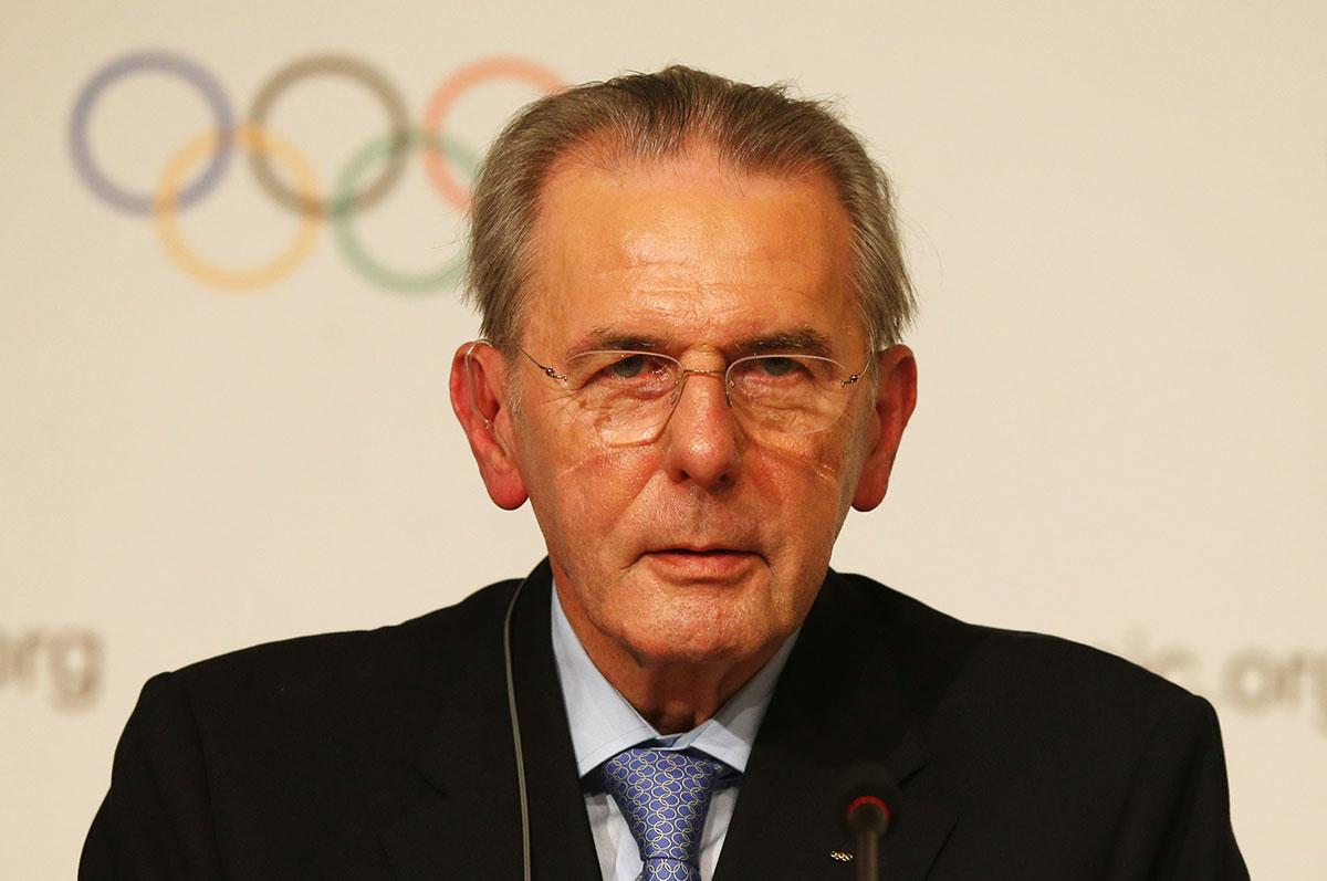 Muere a los 79 años de edad el expresidente del COI Jacques Rogge.