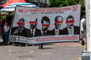 México realiza Consulta Popular histórica para enjuiciar a los expresidentes Salinas, Zedillo, Fox, Calderón y Peña