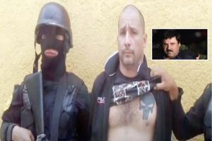 La maldición del Chapo Guzmán alcanza al Cadete, operador financiero del Cártel de Sinaloa