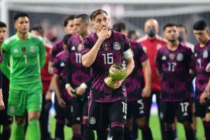 Los memes más dolorosos del fracaso de México ante Estados Unidos en la Copa Oro