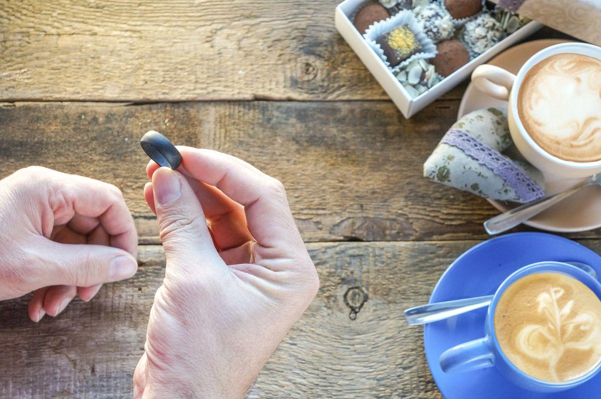 Los anillos de silicona son excelentes opciones para las parejas activas y aventureras