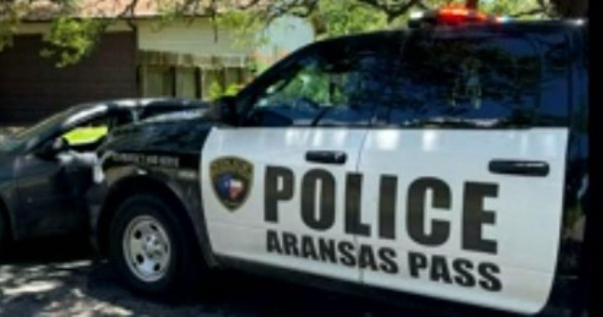La Policía de Aransas Pass investiga el caso.