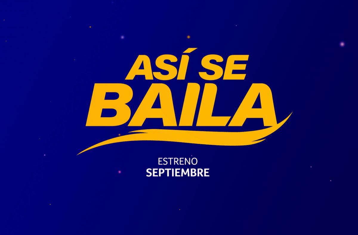 Learn all about 'Así Se Baila', the new reality show on Telemundo