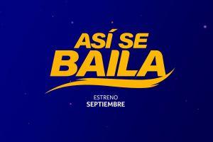 Conoce todo sobre 'Así Se Baila', el nuevo reality show de Telemundo