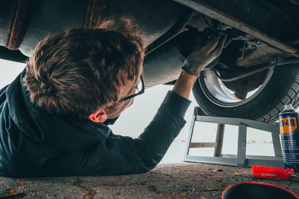 Mantener limpio el filtro de combustible del auto garantizará la vida útil del motor.