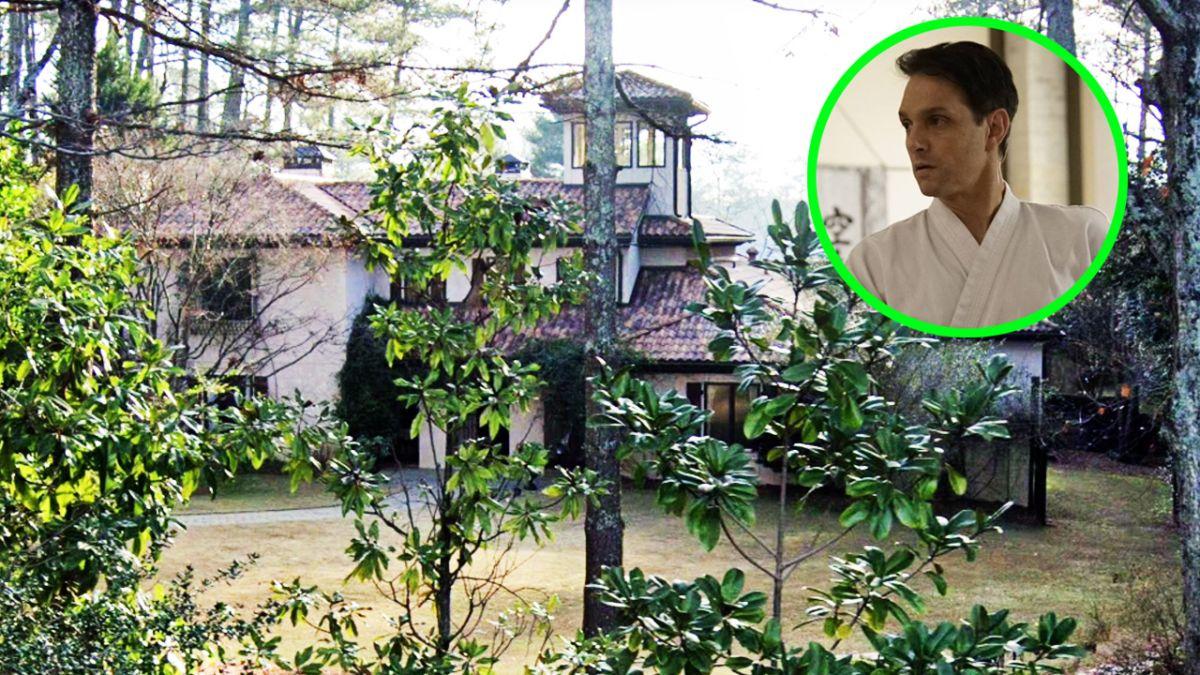 La casa de Daniel LaRusso en 'Cobra Kai' será alquilada en Airbnb.