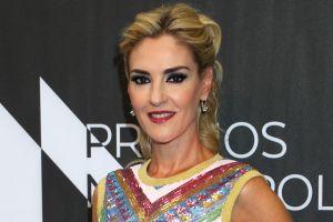 Tras terminar 'Parientes a la Fuerza' en Telemundo, Chantal Andere vuelve a Televisa y Univision con 'El Amor Cambia de Piel'