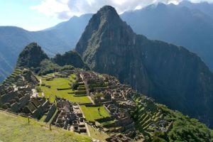 Descubren que Machu Picchu se construyó mucho antes de lo que se pensaba