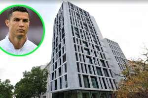 Amenazan con demandar a Cristiano Ronaldo por polémica ampliación de su penthouse