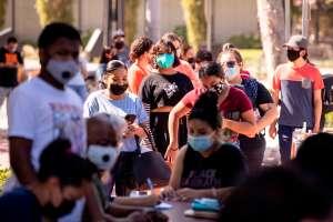 El mundo superó hoy 200 millones de casos de Covid-19 desde el inicio de la pandemia