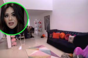 Video: Te llevamos a conocer por dentro la nueva y sencilla casa de Gomita